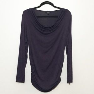 A pea in the pod- long sleeve blouse